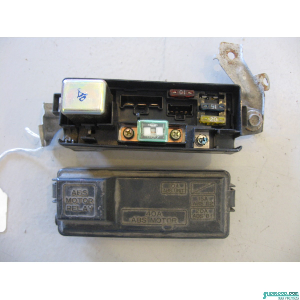 98 Acura INTEGRA ABS Motor Relay R5968