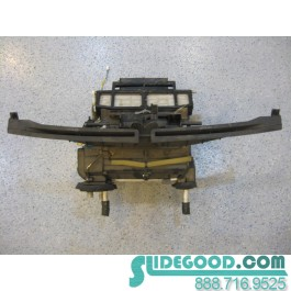 04 Nissan 350Z Heater Assembly Nissan 350z heater and ac core R1313