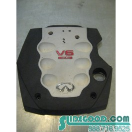 04 Infiniti G35 Engine Cover  R15287