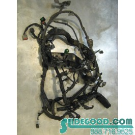 04 Infiniti G35 Automatic Main Engine Harness RWD  R16614