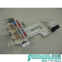 03 Nissan 350Z Interior Fuse Box AM600 R3005 on