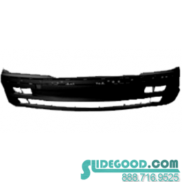 BMW 325 1999-2001 Front Bumper Cover