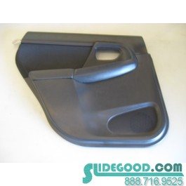 04 Subaru IMPREZA LH Rear Door Panel  R7142
