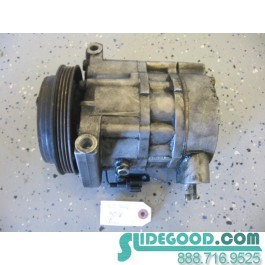 03 Nissan 350Z Air Conditioning Pump AC Pump R742