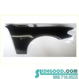 BMW 745 2002-2006 Right Front Fender