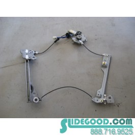 06 Nissan 350Z RH Power Window Motor  R7982