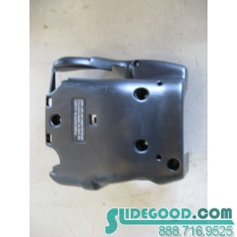 97 Honda PRELUDE Lower Steering Column Cover  R8189