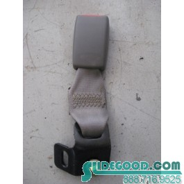 03 Acura RSX Rear LH Seat Belt Buckle  R8532