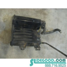 09 Mazda 3 Charcoal Fuel Vapor Canister  R9297