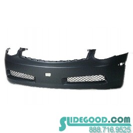 Infiniti G35 Coupe Front Bumper Cover 03 04 05 06 07 NEW