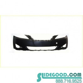 Lexus IS 250 Front Bumper Cover 06 07 08