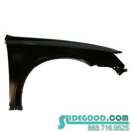 2005-2007 Subaru Legacy Right Front Fender
