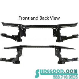 BMW X5 2000-2005 Radiator Support
