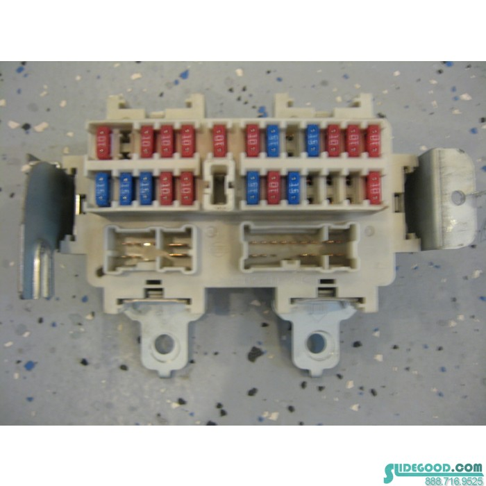 1783_01 04 nissan 350z interior fuse box am600 nice interior fuse box off  at bayanpartner.co