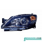 2008-2011 Subaru Impreza Premium LH Driver Side Headlight NEW