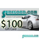 $100 Gift Card | Slidegood.com