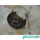 05 Infiniti G35 Rear LH Spindle Assembly  R10285