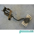 98 Honda PRELUDE Brake Pedal Honda Prelude Brake Pedal Automatic R1034