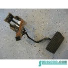97 Honda PRELUDE Brake Pedal Honda Prelude Brake Pedal Automatic R1035