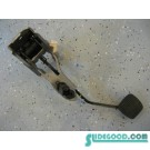 05 Nissan 350Z Brake Pedal Manual Transmission MT Brake R1046
