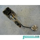 03 Nissan 350Z Brake Pedal Manual Transmission 350z MT Brake Pedal R1047