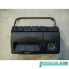 96 Volkswagen JETTA Climate Control Assembly  R10956