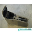 96 Volkswagen JETTA Tan Center Console Arm Rest  R10958