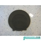 03 Acura RSX Rear Passenger Quarter Speaker Cover Black Speaker Cover R1111