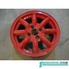 96 Honda CIVIC 14x6 Wheel  R11181