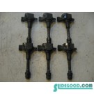 03 Infiniti G35 Ignition Coil Set  R11571
