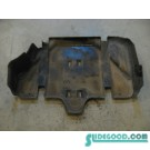 99 Porsche BOXSTER Gas Tank Splash Shield Guard.  R11939