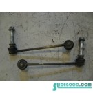 99 Porsche BOXSTER Front Sway Bar Link One Side Only  R11971