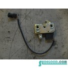 99 Porsche BOXSTER Rear Trunk Latch 986.512.053.01 R11984