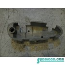 99 Porsche BOXSTER LH Driver Door Handle Back  R11986