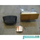 99 Porsche BOXSTER Air Bag Set 996.618.219.00 R11995