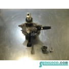 06 Audi S4 AUDI Steering Column /W Key & Locks  R14256