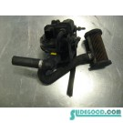 06 Audi S4 AUDI Leak Detection Emission Pump 3B0 906 271 R14261