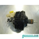 06 Audi S4 AUDI Power Brake Booster / Master Cyl 8E0 612 105 R14270