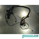 06 Audi S4 AUDI Upper Engine Bay Wire Harness 8E1 971 109 R14285