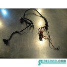 06 Audi S4 AUDI Radiator Cooling Fan Wire Harness 8E1 971 725 R14286