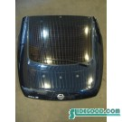 08 Nissan 350Z Rear Hatch W/O Spoiler (Holes)  R14670
