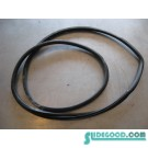 08 Nissan 350Z LH Driver Door Seal On Car  R14741
