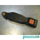 90 Nissan 240SX Rear LH Seat Belt Buckle  R15028