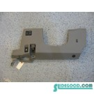 04 Nissan 350Z Under Steering Column Panel 2003-2008 Nissan 350z Under Steering Column Trim in grey. R1508