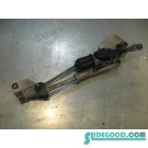 04 Infiniti G35 Coupe Windshield Wiper Motor Assy  R15269
