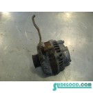 04 Infiniti G35 Alternator Assembly 23100 CD010 R15317