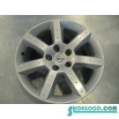 04 Nissan 350Z Rear 17x8 Wheel  R15408