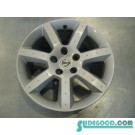 04 Nissan 350Z Rear 17x8 Wheel  R15409