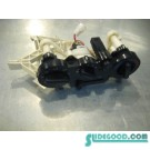 95 Mitsubishi ECLIPSE Climate Control Switch Assembly  R15463