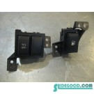 04 Nissan 350Z TCS & Gas Release Buttons  R15520